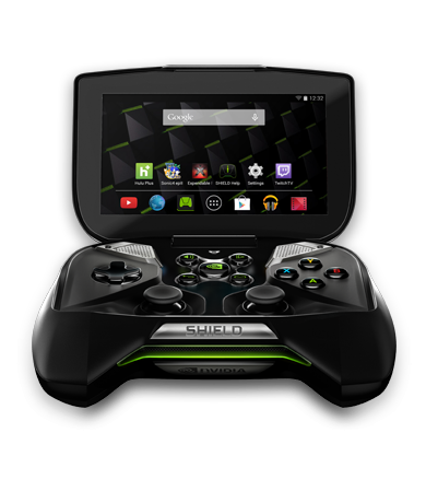NVIDIA SHIELD Tablet WiFi Recovery OS Driver (2019)