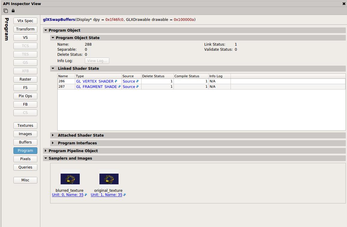 Linux Graphics Debugger | NVIDIA Developer