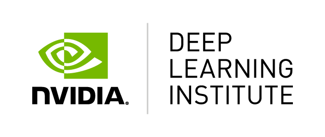 Classes, Workshops, Training | NVIDIA Deep Learning Institute