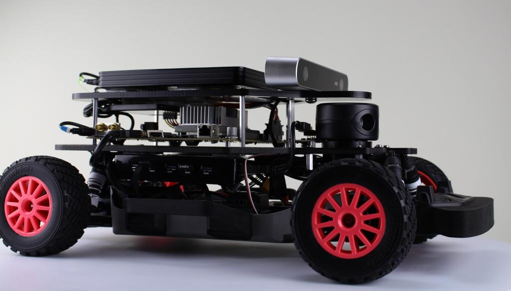 RACECAR/J   NVIDIA Developer