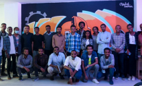 Edge Computing in Ethiopia – A Quest for an AI Solution