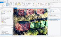 GTC Digital Demo: Assessing Property Damage with AI