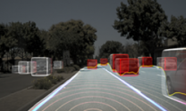 New DLI Training: Deep Learning for Autonomous Vehicles Perception