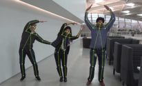 Training and Optimizing a 2D Pose Estimation Model with the NVIDIA Transfer Learning Toolkit, Part 2