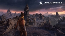 NVIDIA RTX, Unreal Engine 5 Define Future of Game Development and Content Creation