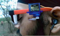 Jetson Project of the Month: DeepWay, AI-based navigation aid for the visually impaired