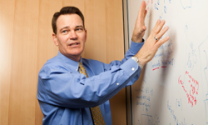 Meet the Researcher: Gregory A. Voth, Developing New Methods for Molecular Dynamics Simulations