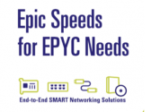 Improving 5G Performance Using OvS Over ASAP² with AMD EPYC 7002 and NVIDIA Mellanox SmartNICs