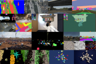Preparing Models for Object Detection with Real and Synthetic Data and the NVIDIA Transfer Learning Toolkit