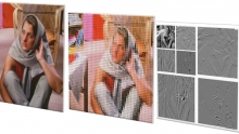 Accelerating JPEG 2000 Decoding for Digital Pathology and Satellite Images Using the nvJPEG2000 Library