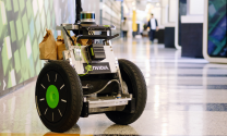 ICYMI: NVIDIA Jetson for Robot Operating System