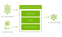Fast-Track Production AI with Pretrained Models and Transfer Learning Toolkit 3.0