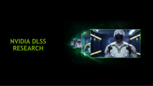 Explore and Test Experimental Models for DLSS Research