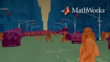 NEW on NGC: MATLAB R2021a Container for Ampere GPUs Fast Tracks Deep Learning and Scientific Computing
