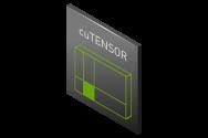 Bringing Tensor Cores to Standard Fortran