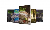 Ray Tracing Gems II Available Today in Hardcover