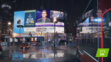NVIDIA Real-Time Denoiser Delivers Best-in-Class Denoising in Ubisoft's Watch Dogs Legion