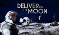 GTC Digital: Capturing the Reality of Space with RTX in 'Deliver Us the Moon'