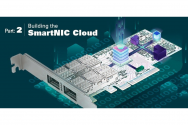 Building the Smart Cloud Using the Best SmartNICs and DPUs, Part 2