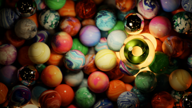 Top 5 Ray Tracing Sessions for Graphics Developers from GTC 21