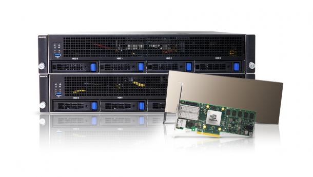 NVIDIA Announces Availability for Arm HPC Developer Kit with New HPC SDK v21.7