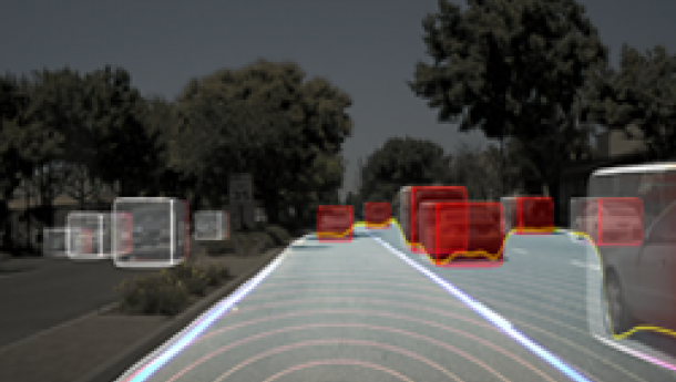 New DLI Training: Deep Learning for Autonomous Vehicles Perception