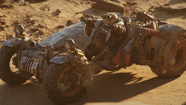 From the Omniverse Experiment Archives: NVIDIA Omniverse RTX Racing Demo Showcases Powerful Rendering, Realistic Simulation