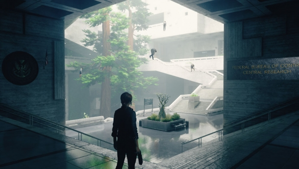 Free Ray Tracing Gems II Chapter Covers Ray Tracing in Remedy's Control
