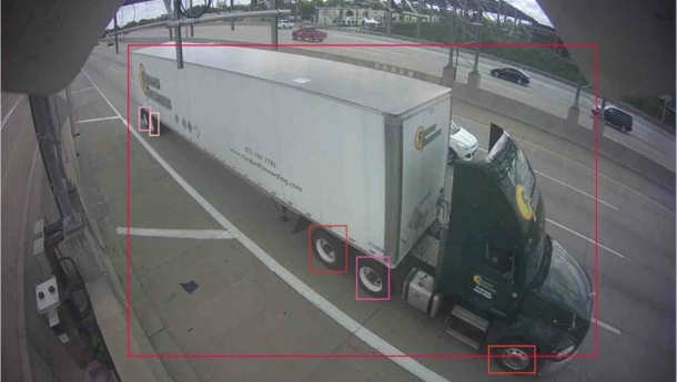 Metropolis Spotlight: INEX Is Revolutionizing Toll Road Systems with Real-time Video Processing
