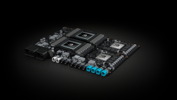 Fast-Track ADAS and AV Research with NVIDIA DRIVE AGX