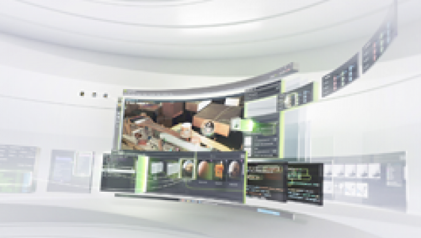 Dive into the Future of Graphics with NVIDIA Omniverse On-Demand Sessions