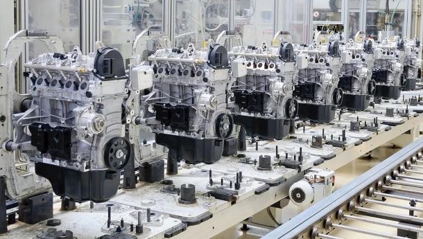 Manufacturing the Future of AI with Edge Computing