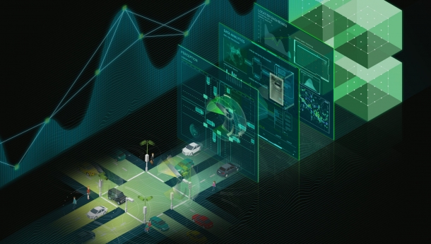 New NVIDIA DeepStream SDK 3.0 Removes Boundaries of Video Analytics