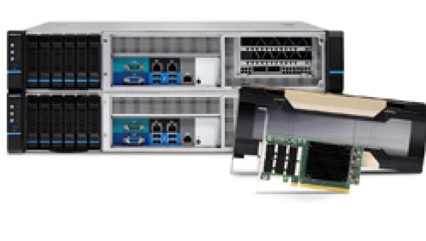 NVIDIA Aerial Developer Kit: Jumpstart 5G vRAN Development