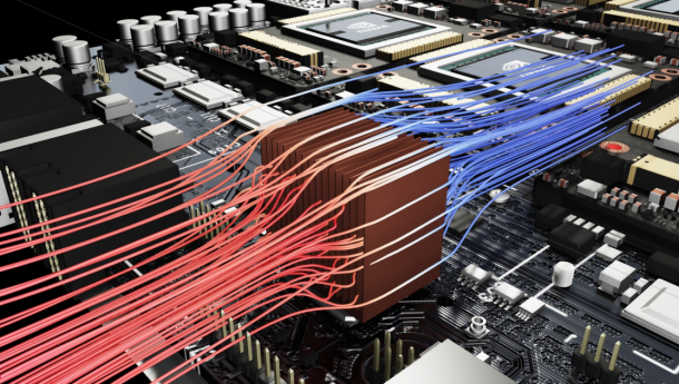 GTC Digital Demo: Accelerating Scientific & Engineering Simulation workflows with AI