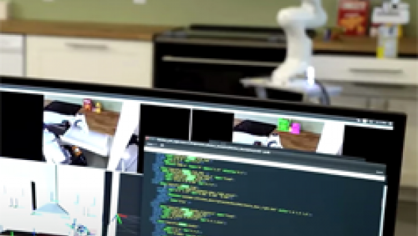 NVIDIA Boosts Academic AI Research