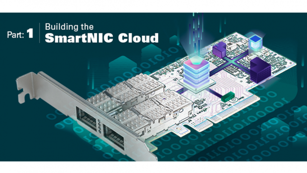 Building the Smart Cloud Using the Best SmartNICs and DPUs, Part 1