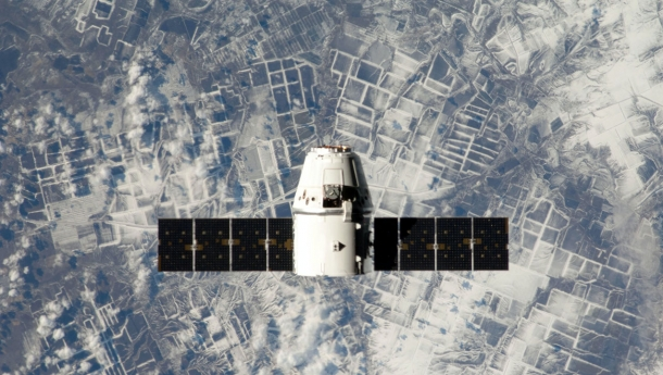 New Machine Learning Model Taps into the Problem-Solving Potential of Satellite Data