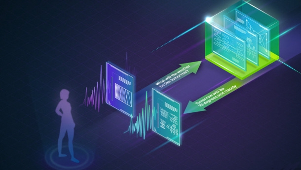 Upcoming Webinar: Introduction to Building Conversational AI Applications