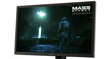 High Dynamic Range 4k 144Hz G-Sync monitors announced at CES