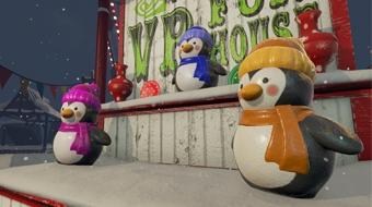 VR Funhouse Mod Contest Update | NVIDIA Developer