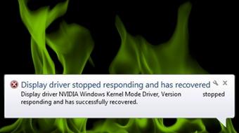 Aftermath: Debugging Crashes and TDRs on the GPU   NVIDIA Developer