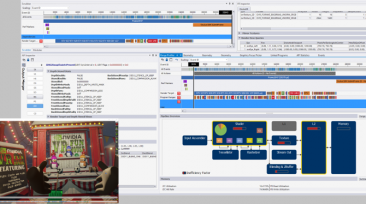 Nsight Visual Studio Edition 5 3 released with support for