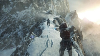 Implementing HDR in 'Rise of the Tomb Raider'