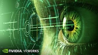 NVIDIA VRWorks support for Unity | NVIDIA Developer