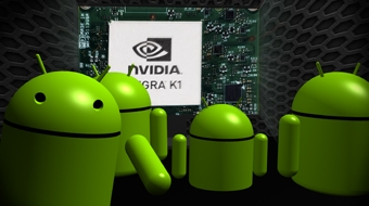 Android TV Developer Guide | NVIDIA Developer