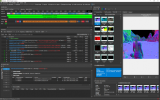 NVIDIA is pleased to introduce Nsight Graphics 1 0! | NVIDIA Developer