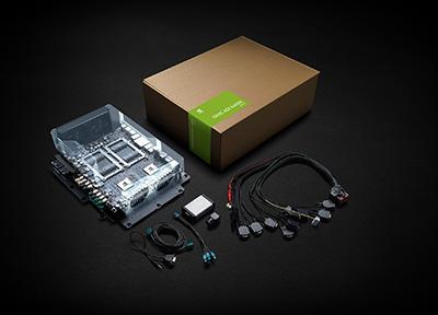 Drive Nvidia Developer